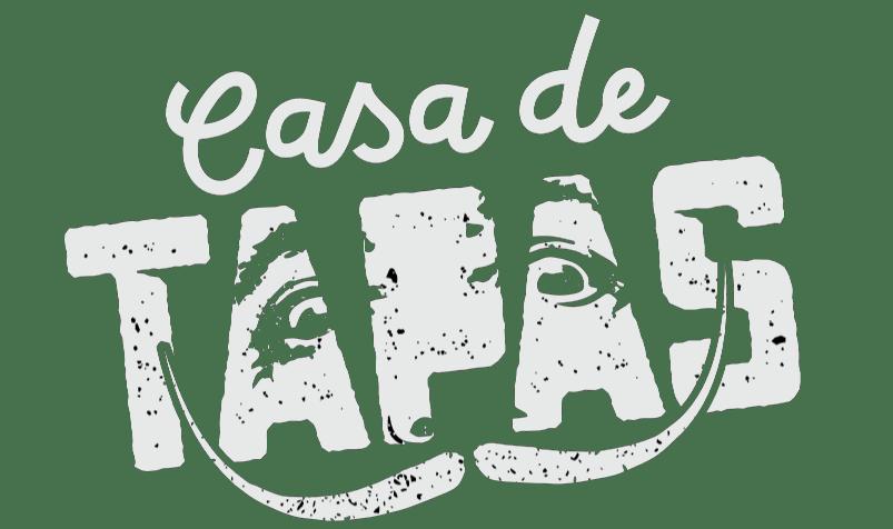 Logo Casa de Tapas