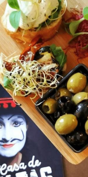 Eten bestellen Delden Tapas
